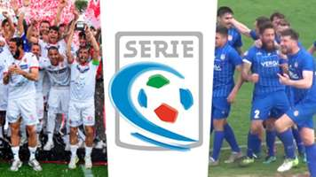 Squadra Serie C 2019 2020