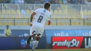 Esteban Pavez - Colo Colo