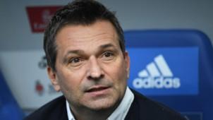 Christian Heidel FC Schalke 04  07042018