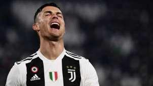 Ronaldo Juventus 02022019