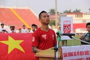 Đặng Khánh Lâm (Hải Phòng)