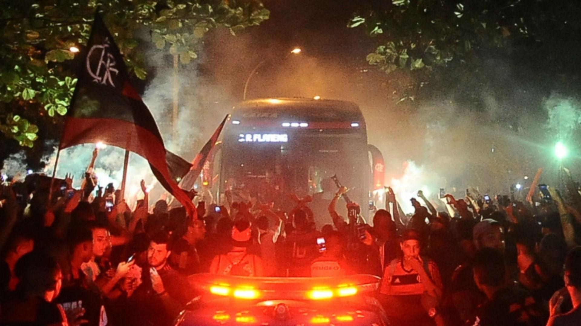 Diablitas do Independiente vão deixar até a torcida do Flamengo caidinha. Fotos!