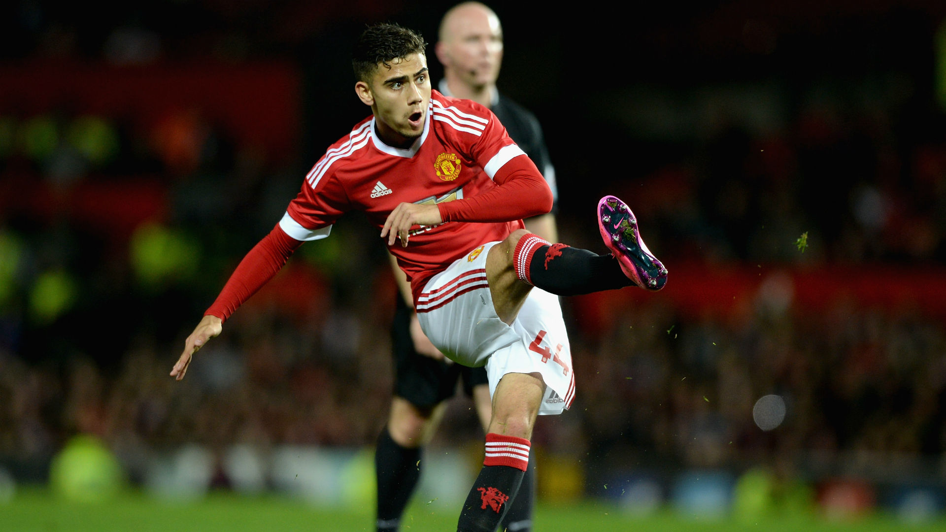 Pereira wants Valencia stay