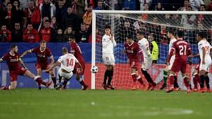 Sevilla Liverpool