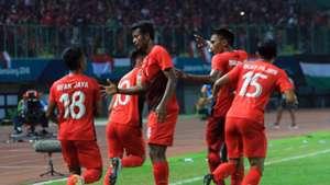 Selebrasi Indonesia