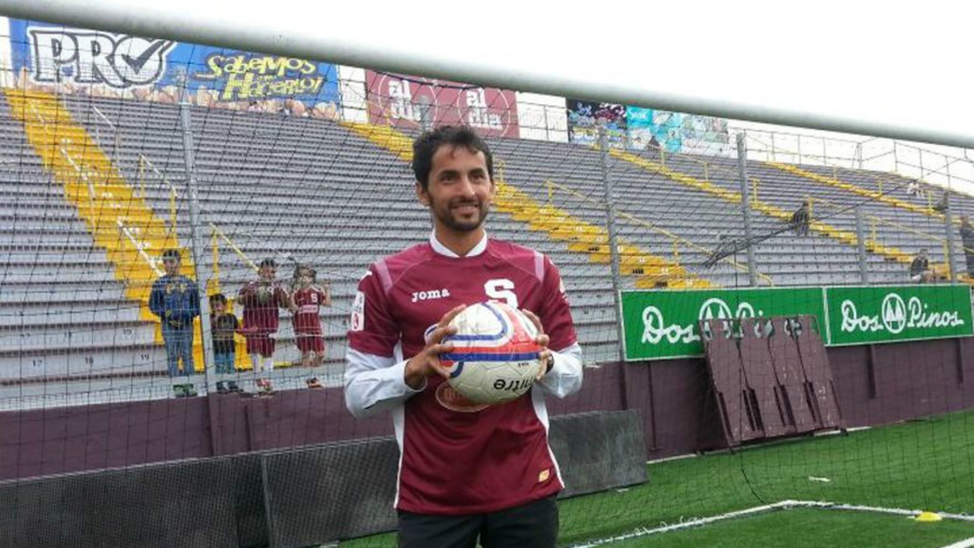 Costa Rica se juega todo ante México