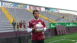 Luis Michel