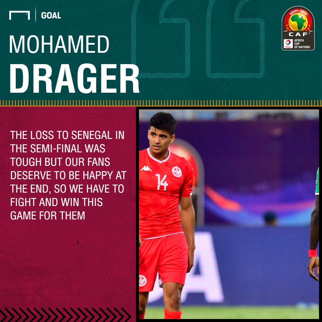 Mohamed Drager