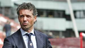 Jean-Paul de Jong, FC Utrecht, 08262018