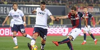Simone Verdi Bologna Crotone Serie A