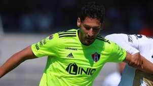 Omar Gonzalez Atlas