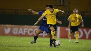 Bienve Maranon Becamex Binh Duong Ceres Negros AFC Cup 2019