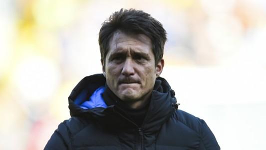 Guillermo Barros Schelotto Boca Talleres Fecha 1 Superliga