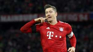 Robert Lewandowski Bayern Munich 09022019
