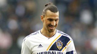 Zlatan Ibrahimovic MLS LA Galaxy 04282019