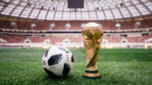 Adidas Telstar 18 World Cup 2018