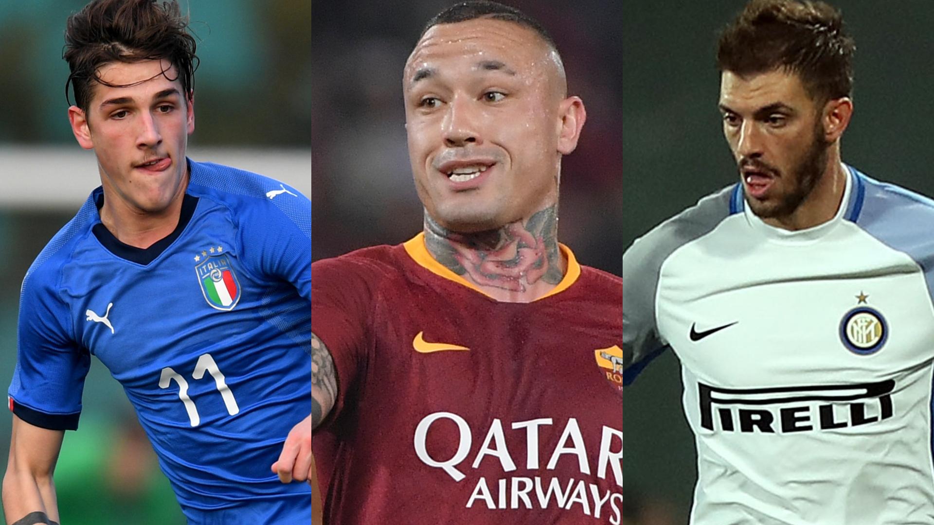 Calciomercato Inter: è fatta per Nainggolan, limati gli ultimi dettagli