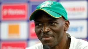 Ibrahim Kamara Ivory Coast Afcon 2019
