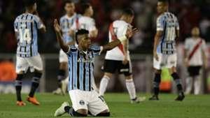 Bruno Cortez River Gremio Copa Libertadores 23102018