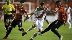 Lucas Pratto Independiente River Copa Libertadores 19092018