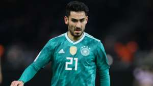 Gundogan Germany