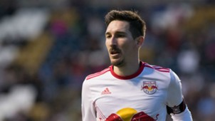 Sacha Kljestan New York Red Bulls