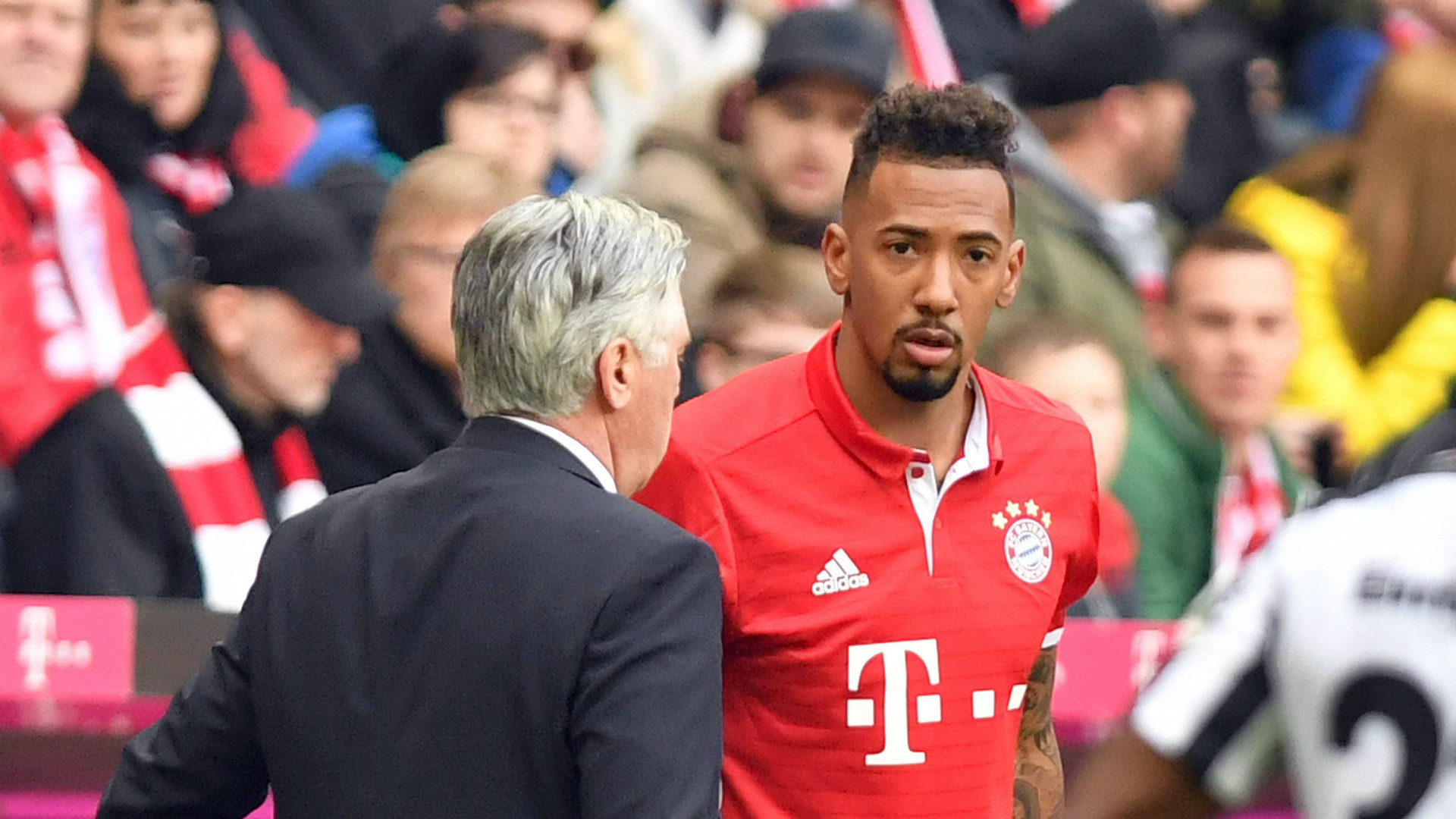 FC Bayern: Boateng dachte im Sommer an Abschied