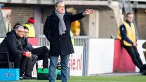 Dick Advocaat, Sparta Rotterdam, Eredivisie 01212018