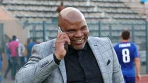 Khurishi Mphahlele, Baroka FC