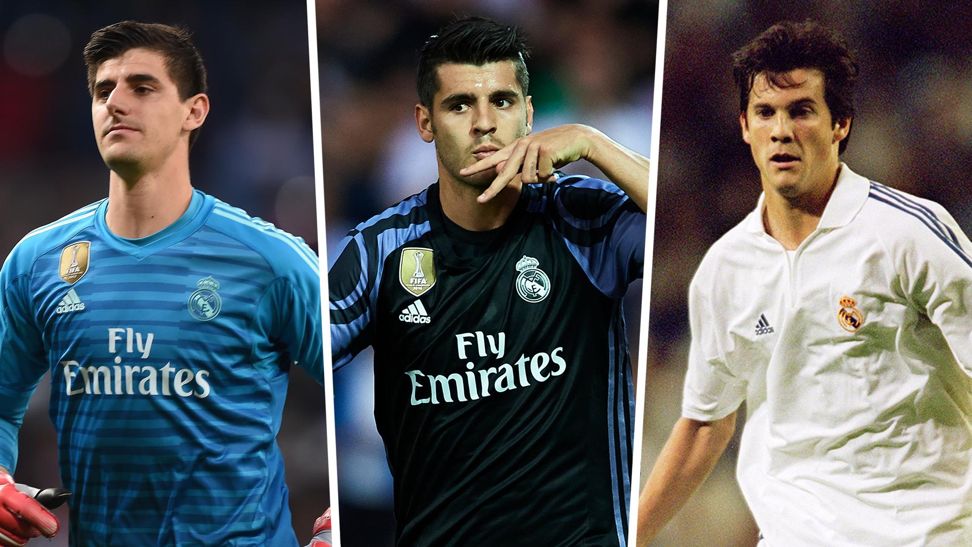 Real Madrid vs. Alavés - Football Match Report