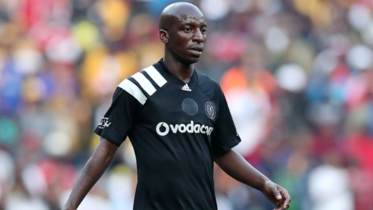 Mamelodi Sundowns have already won the PSL title, says in-form Orlando Pirates midfielder Nyatama