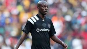 Orlando Pirates, Musa Nyatama