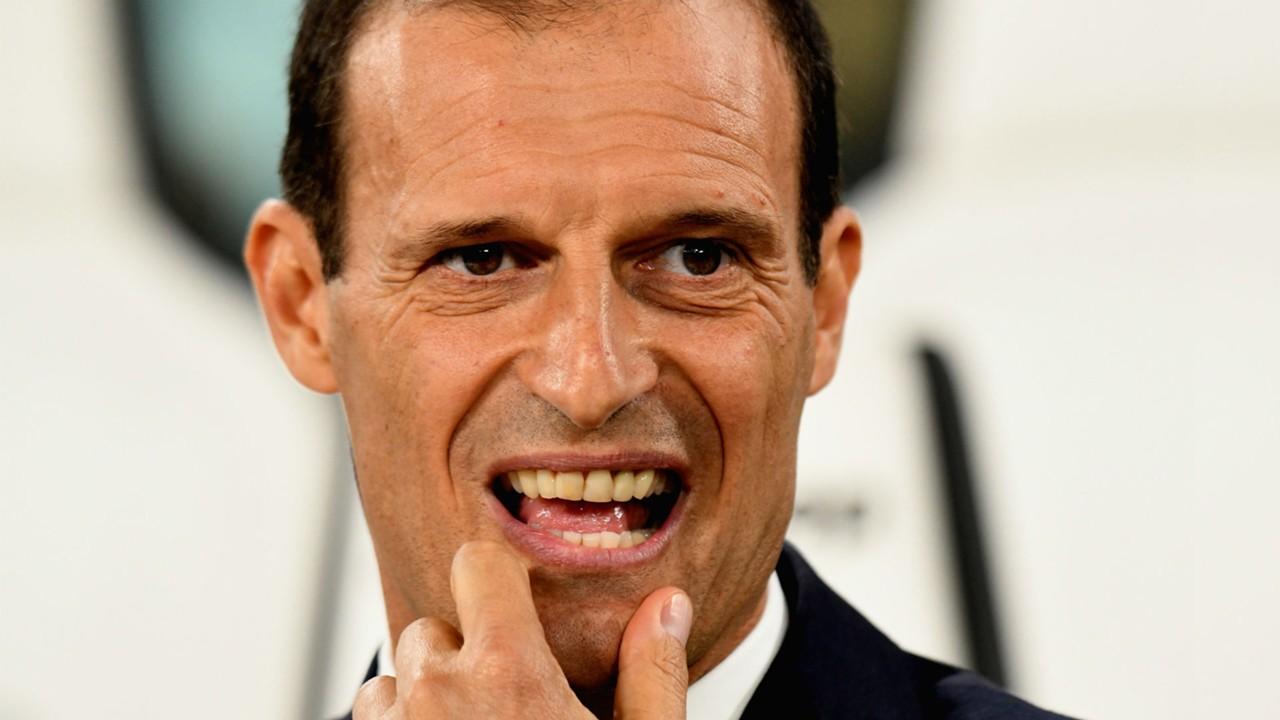 """Juventus, Allegri shock: """"Tra cinque o sei anni smetto"""""""