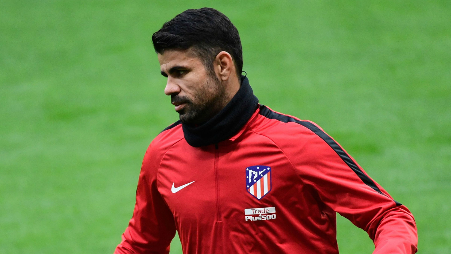 Diego Costa says he waited a long time for Atletico Madrid