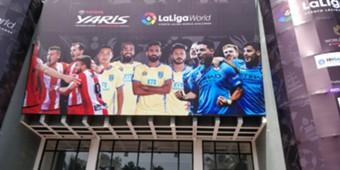 LaLigaWorld India