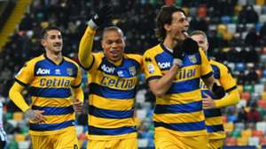 Roberto Inglese Udinese Parma Serie A