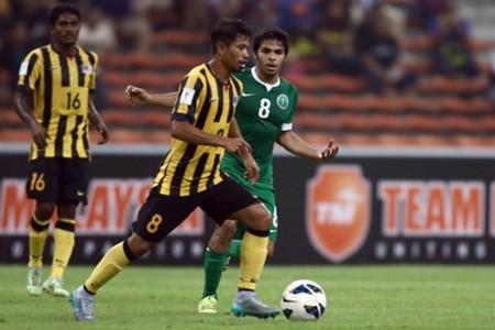 Safiq Rahim, S. Kunanlan, Malaysia 08/09/2015
