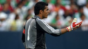 Oswaldo Sánchez México