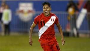 Raul Ruidiaz Peru 03282018