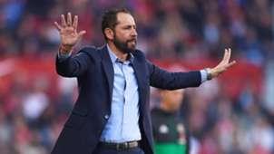 Pablo Machin Sevilla Atletico de Madrid LaLiga 06012019
