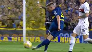 Boca Juniors Julio Buffarini 10032019