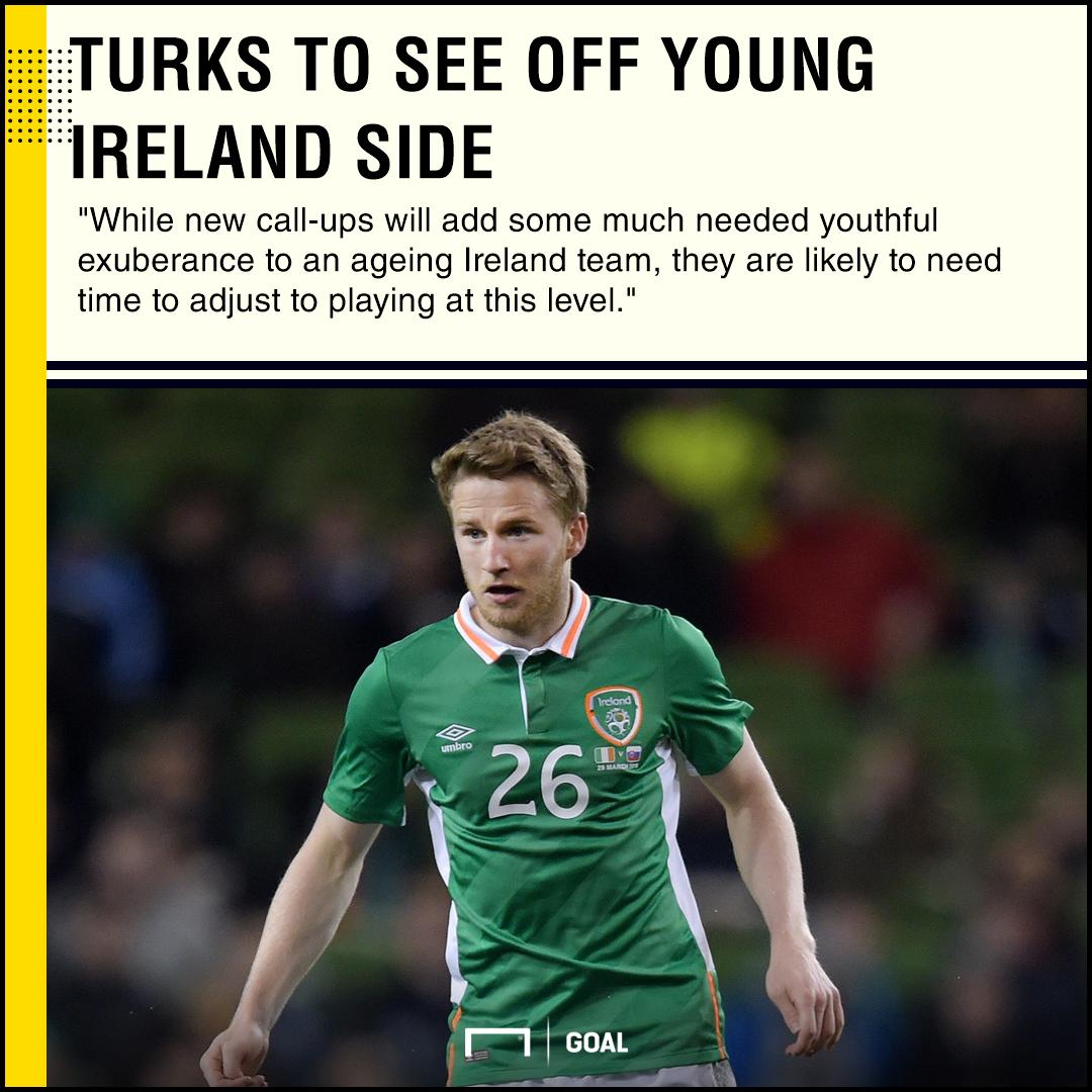 Turkey Ireland graphic
