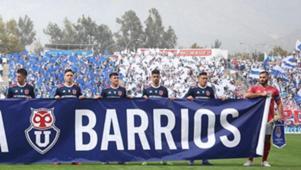 140419 Universidad de Chile Universidad Católica