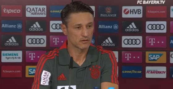 Kovac rechnet mit Verbleib von Boateng