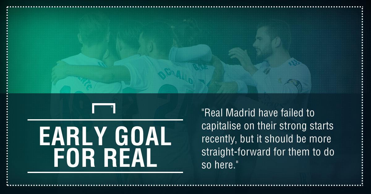 Real Madrid Numancia graphic