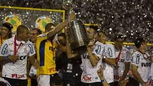 Corinthians campeao Libertadores 2012