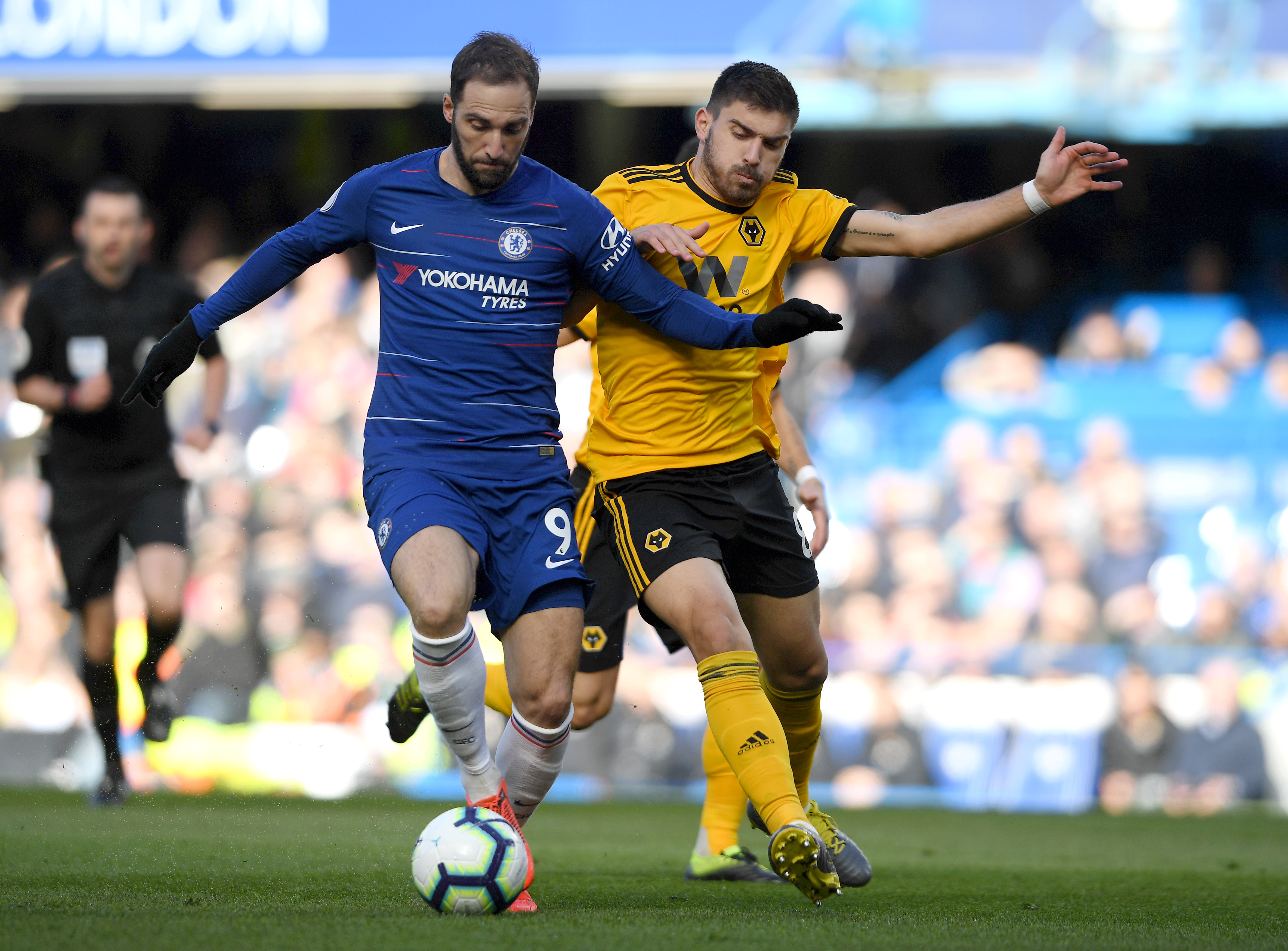Chelsea Wolverhampton