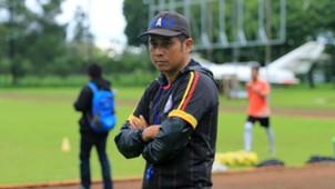Joko Susilo - Latihan Arema