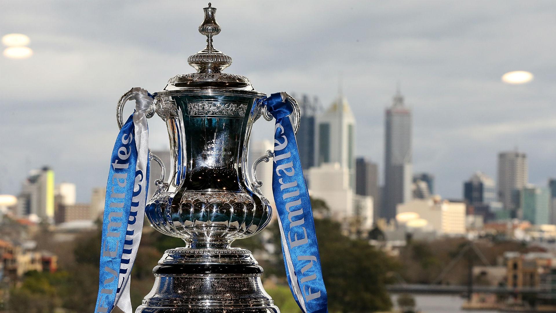 FA Cup 2018