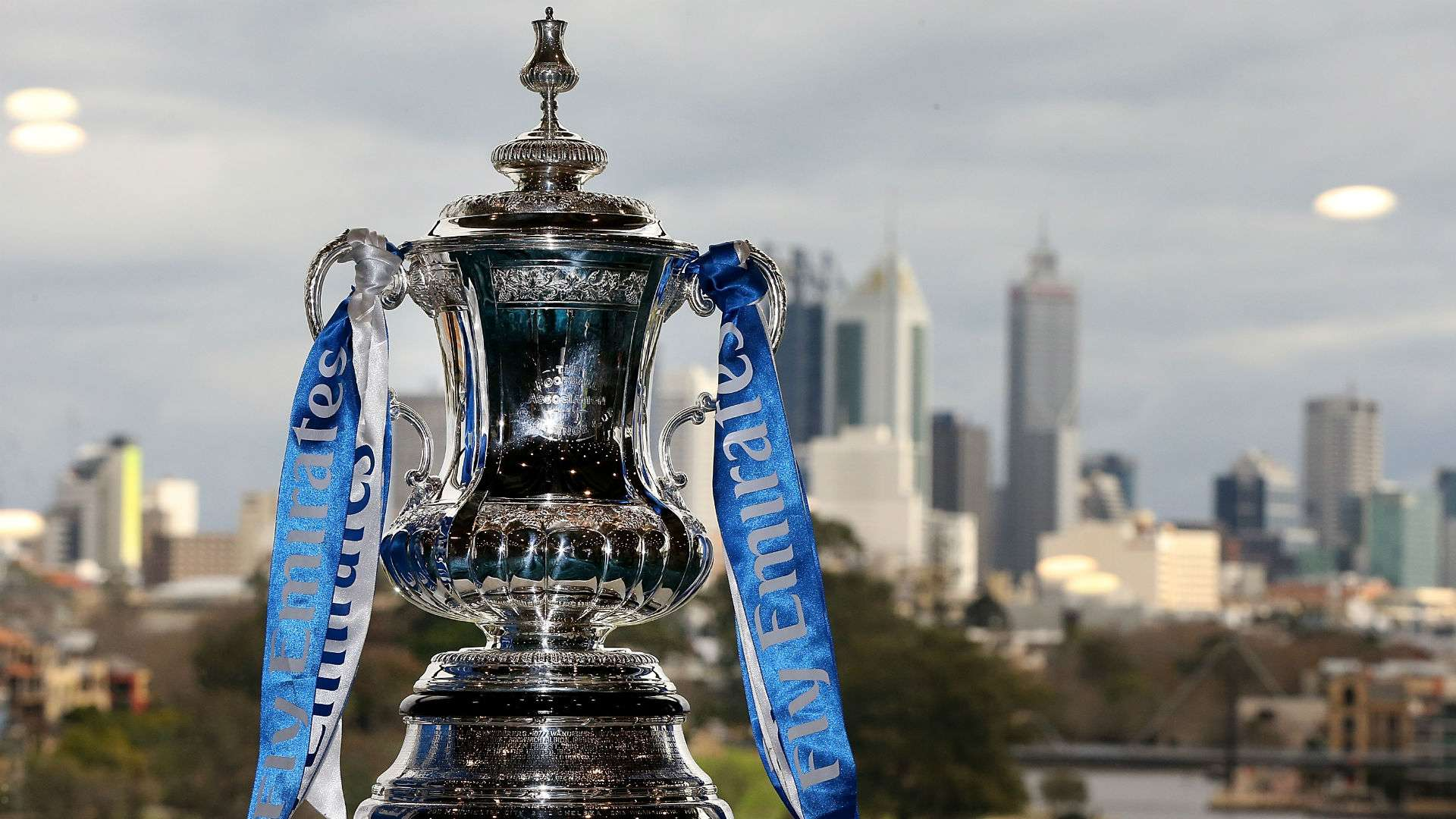 FA Cup 2018-19: Draw, fixtures, results & guide to each round   Goal com